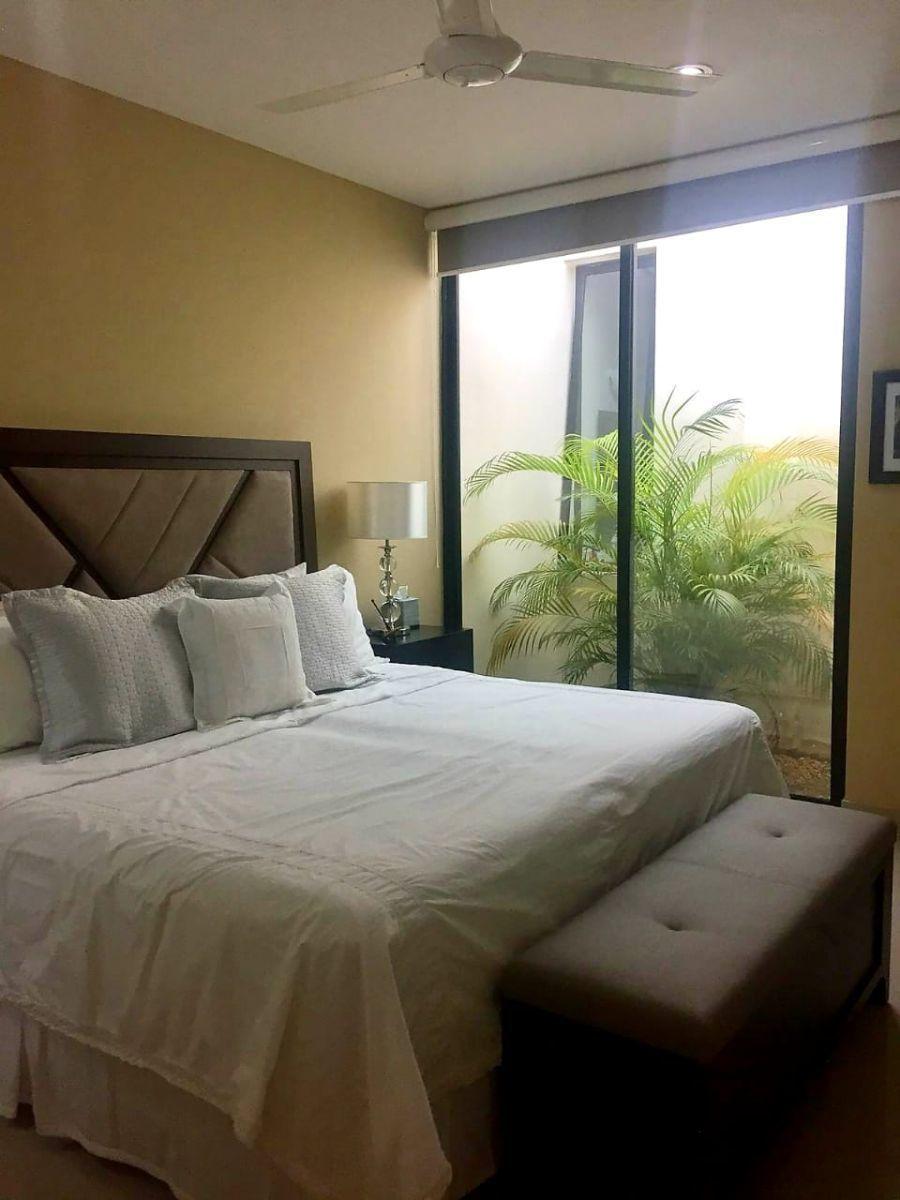 8 de 16: habitaciones amplias  y cómodas, completamente amuebladas