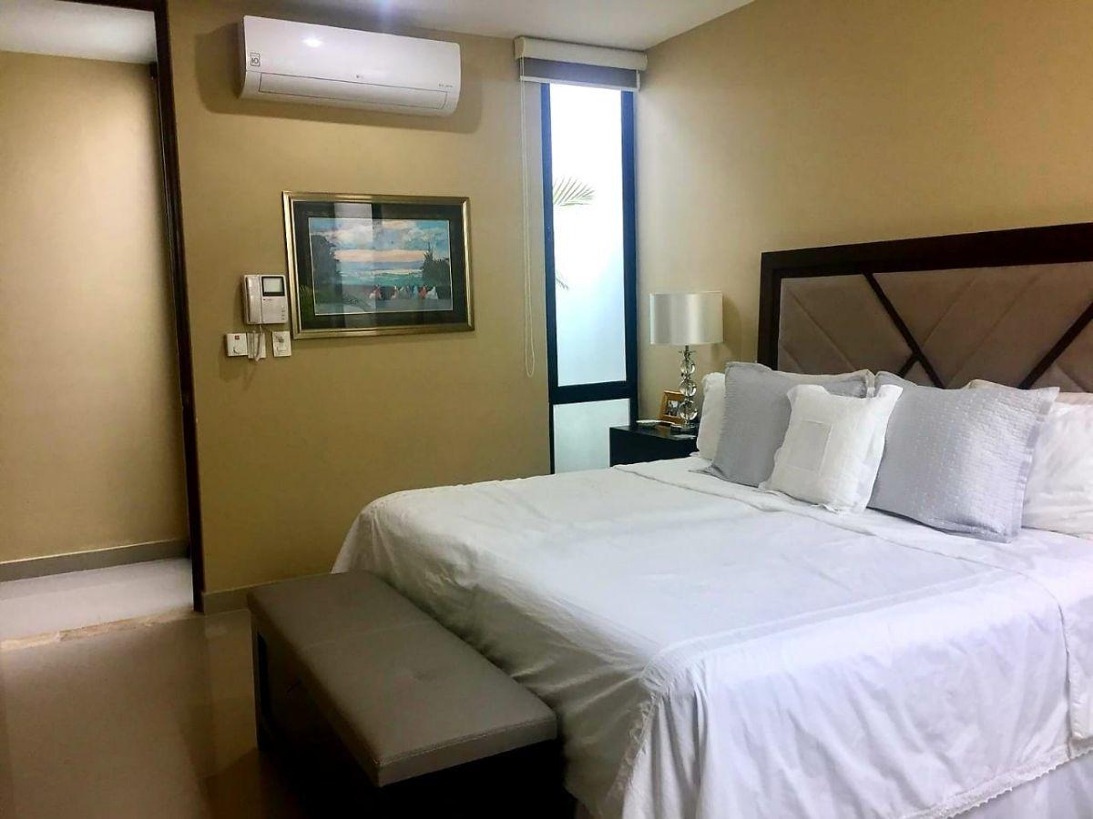 10 de 16: habitaciones amplias  y cómodas, completamente amuebladas