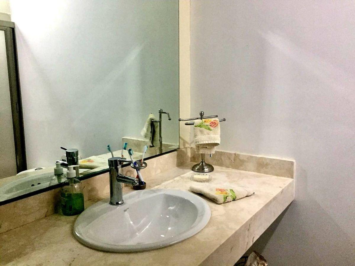 11 de 16: Acabados de lujo en todos los baños