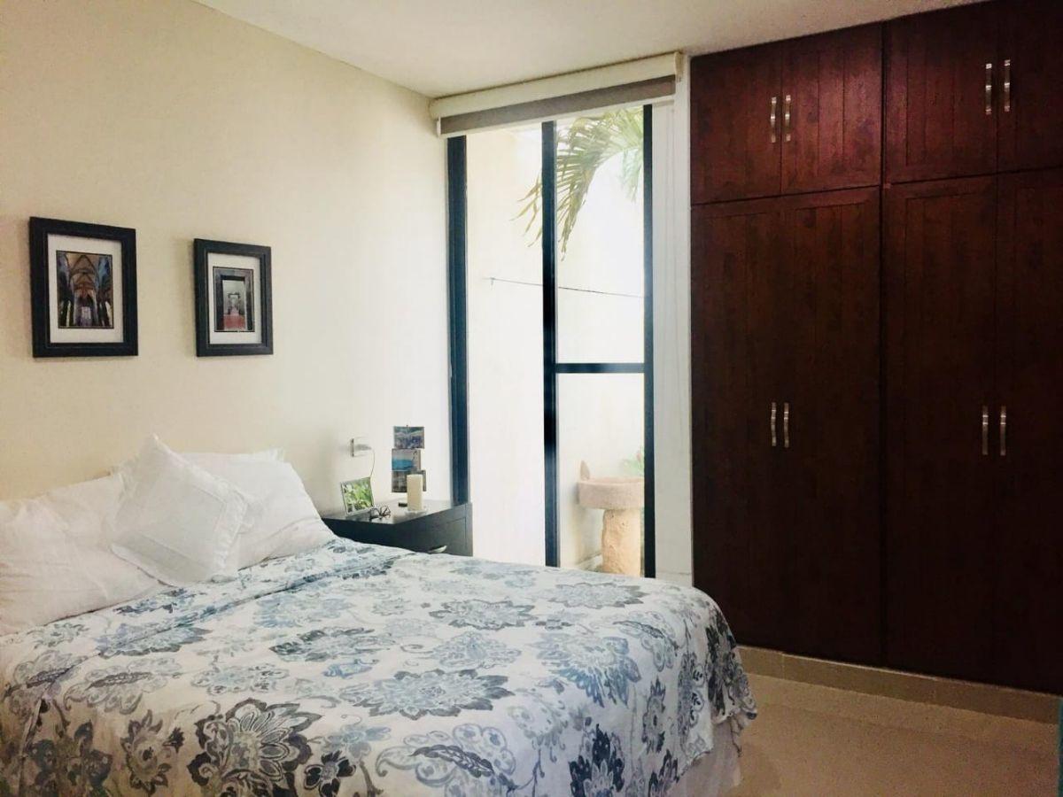 13 de 16: habitaciones amplias  y cómodas, completamente amuebladas