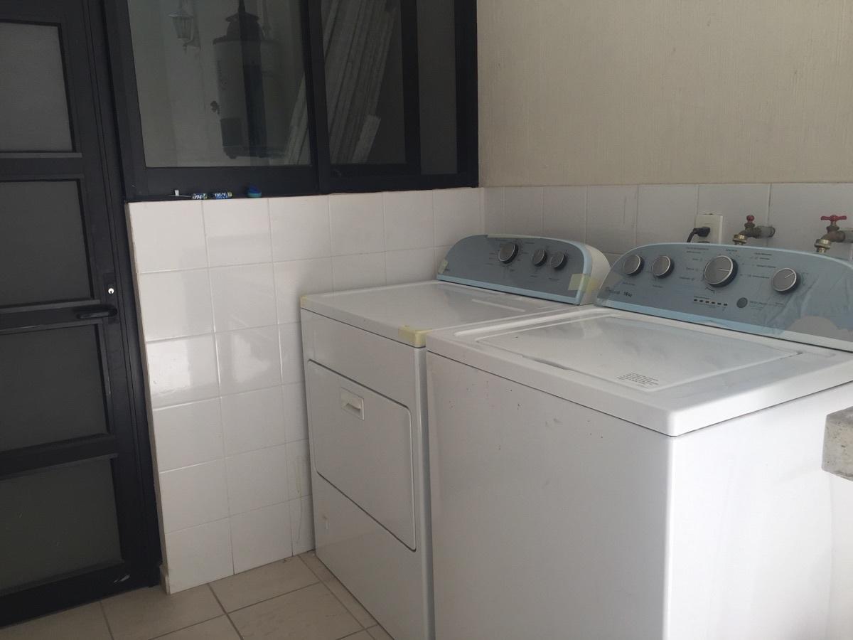 18 de 47: lavanderia