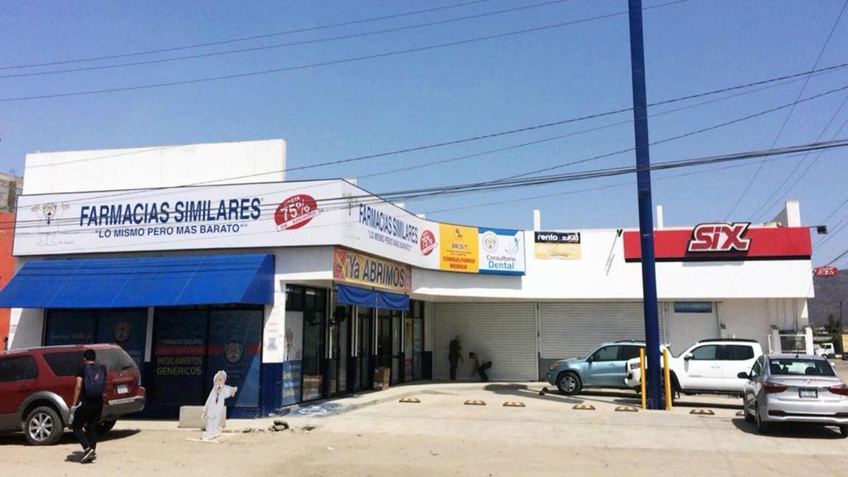 1 de 3: Plazas en Venta en Granjas Familiares del Matamoros PMR-112