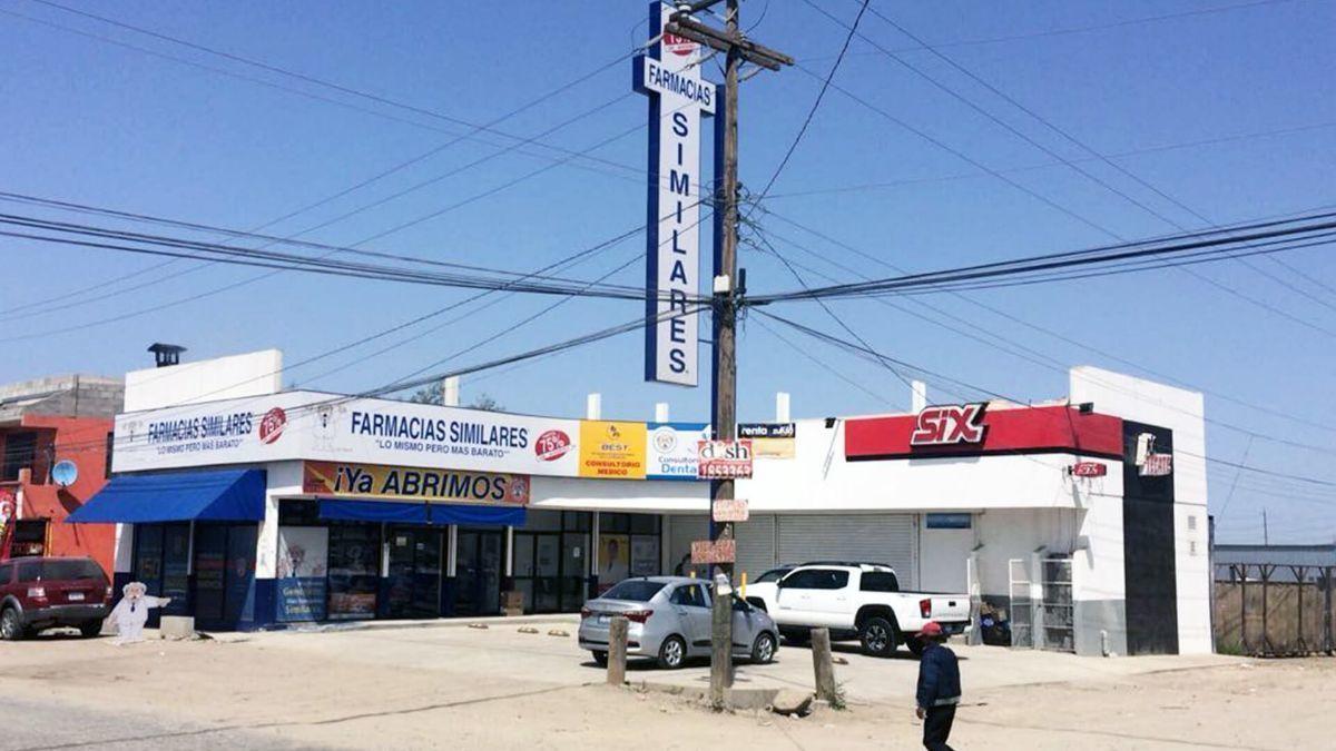 2 de 3: Plazas en Venta en Granjas Familiares del Matamoros PMR-112