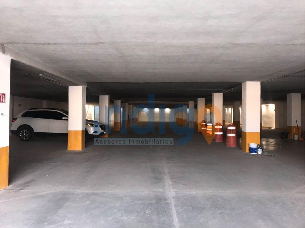 16 de 22: Estacionamiento sótano
