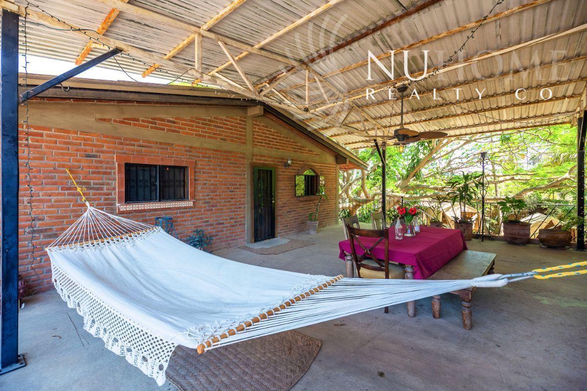 16 de 34: Casa Arbol La Cruz de Huanacaxtle NUHome Realty