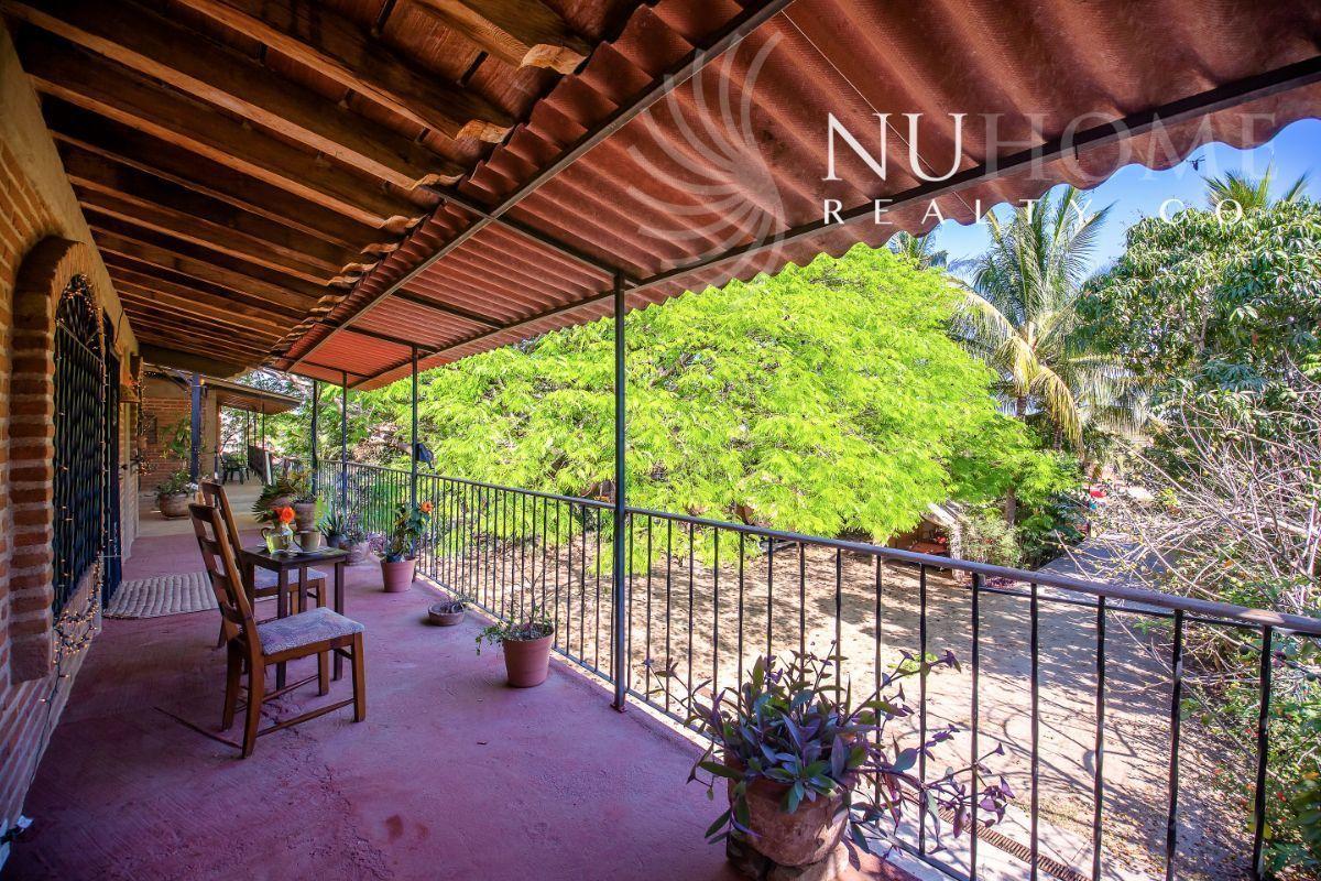 27 de 34: Casa Arbol La Cruz de Huanacaxtle NUHome Realty