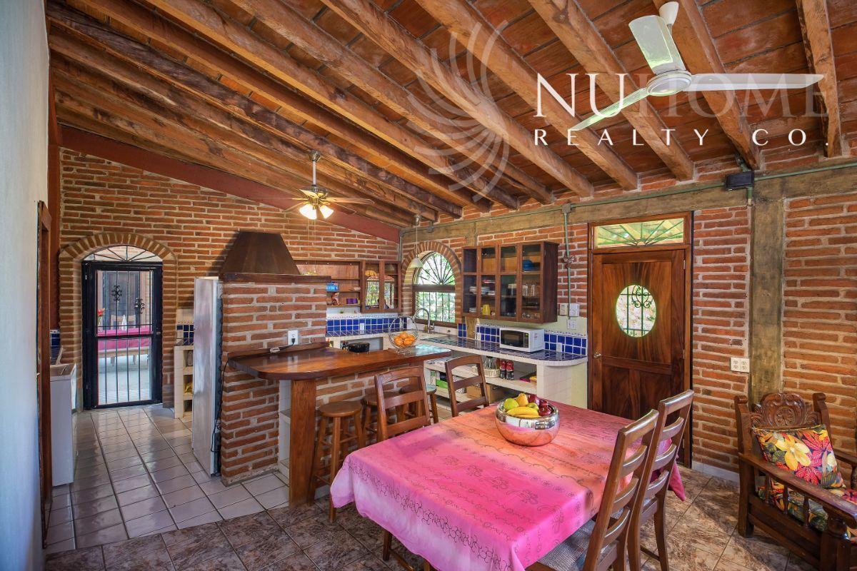 3 de 34: Casa Arbol La Cruz de Huanacaxtle NUHome Realty