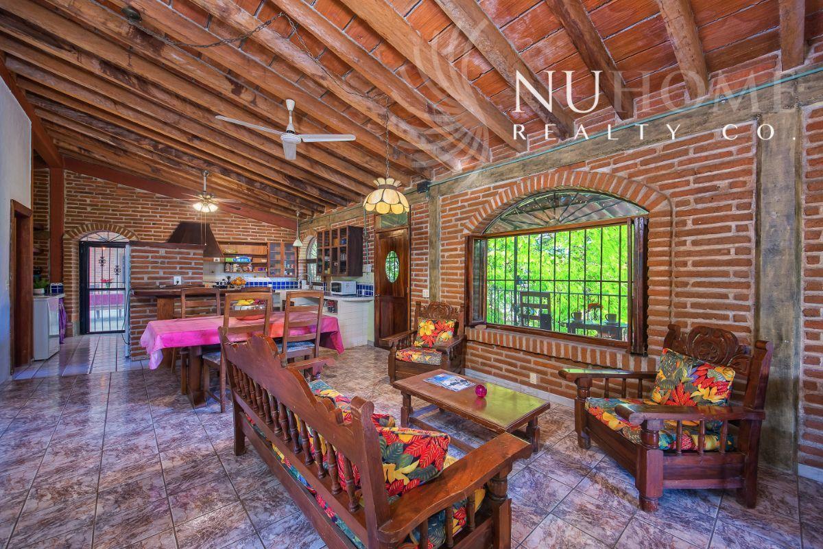 7 de 34: Casa Arbol La Cruz de Huanacaxtle NUHome Realty