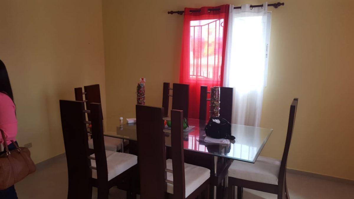 Comodo Apartamento 1er Nivelimage2