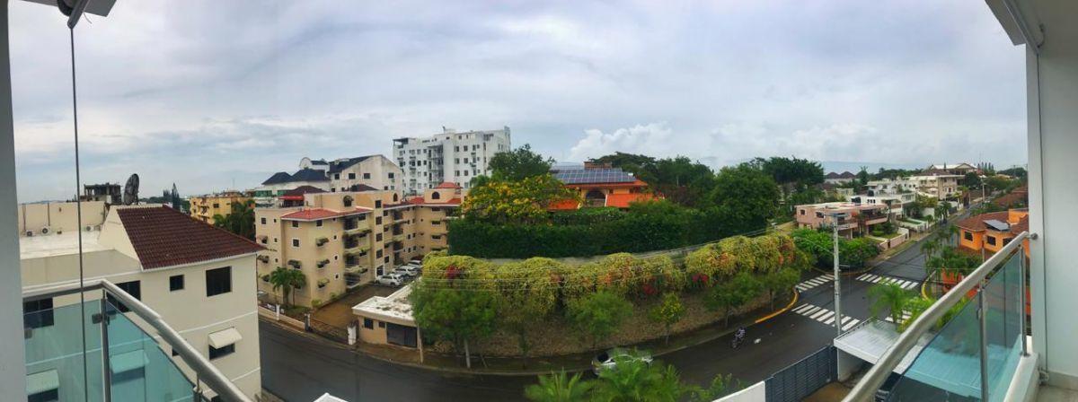 7 de 16: vista del balcon