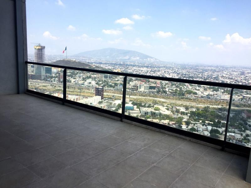 7 de 35: Vista terraza