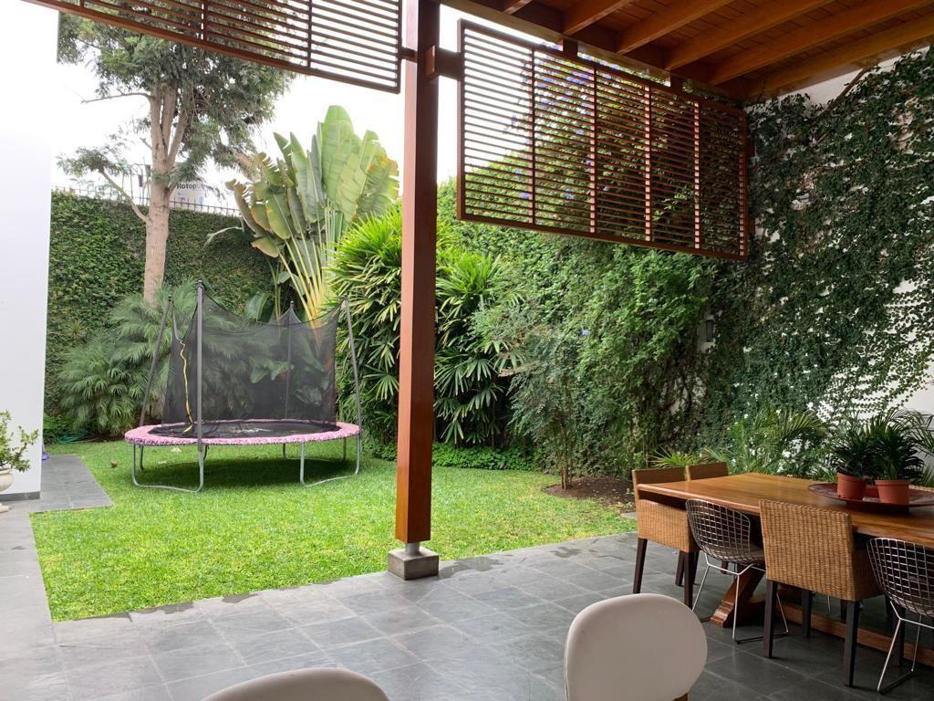 Bajó De Precio San Isidro 5 Dorm Casa Moderna En Venta En