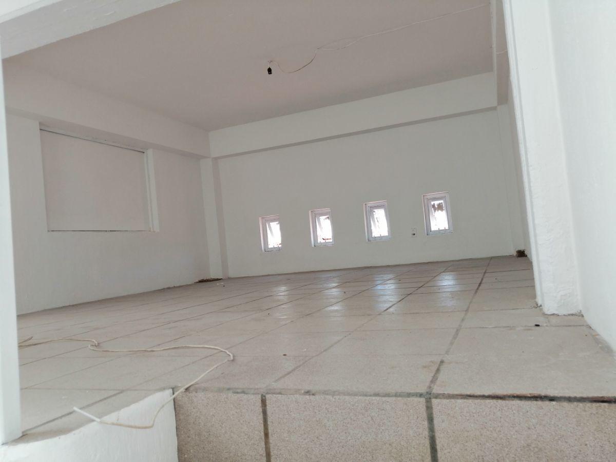 7 de 11: Segundo piso