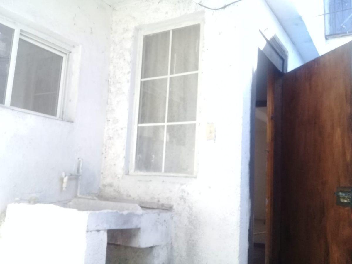 18 de 19: Patio Trasero y Lavadero acceso por la Cocina / planta baja