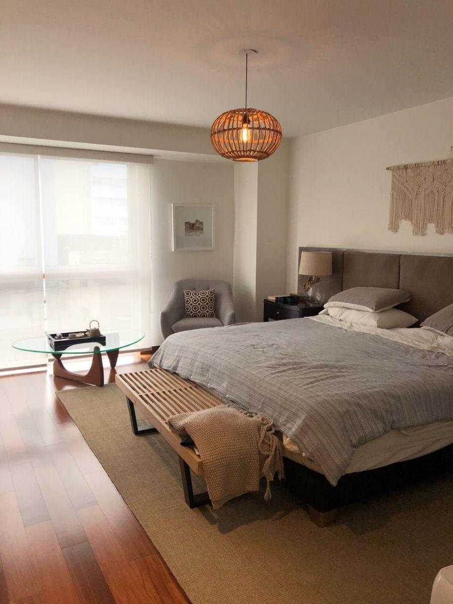 10 de 12: Dormitorio Principal