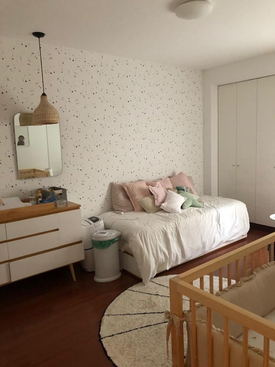 11 de 12: Dormitorio secundario