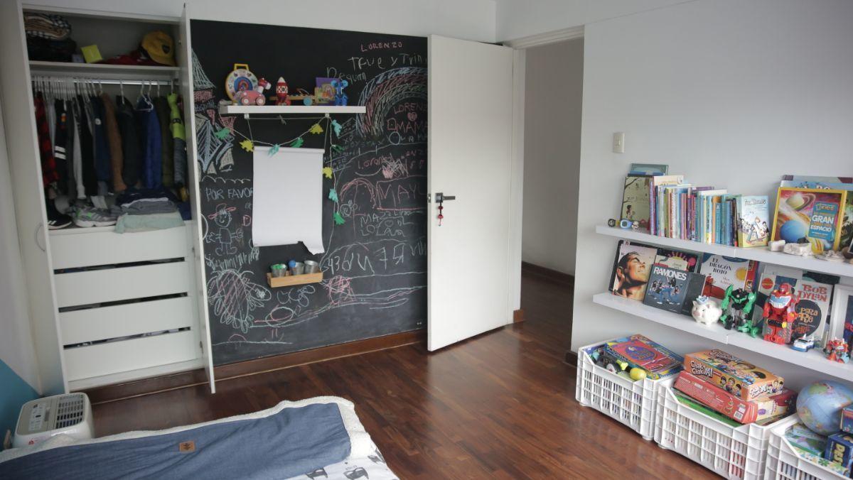 5 de 9: Dormitorio 1