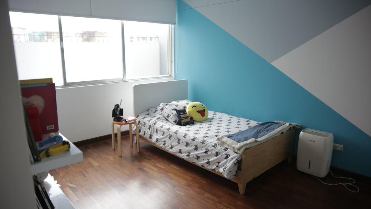 6 de 9: Dormitorio 2