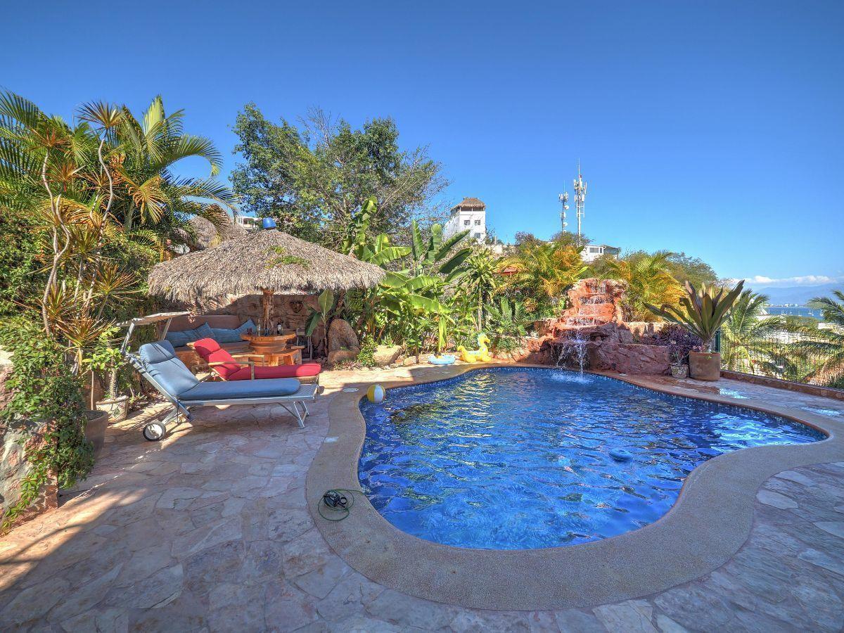 5 de 50: Villa Vista Royal La Cruz Huanacaxtle NUHome Realty