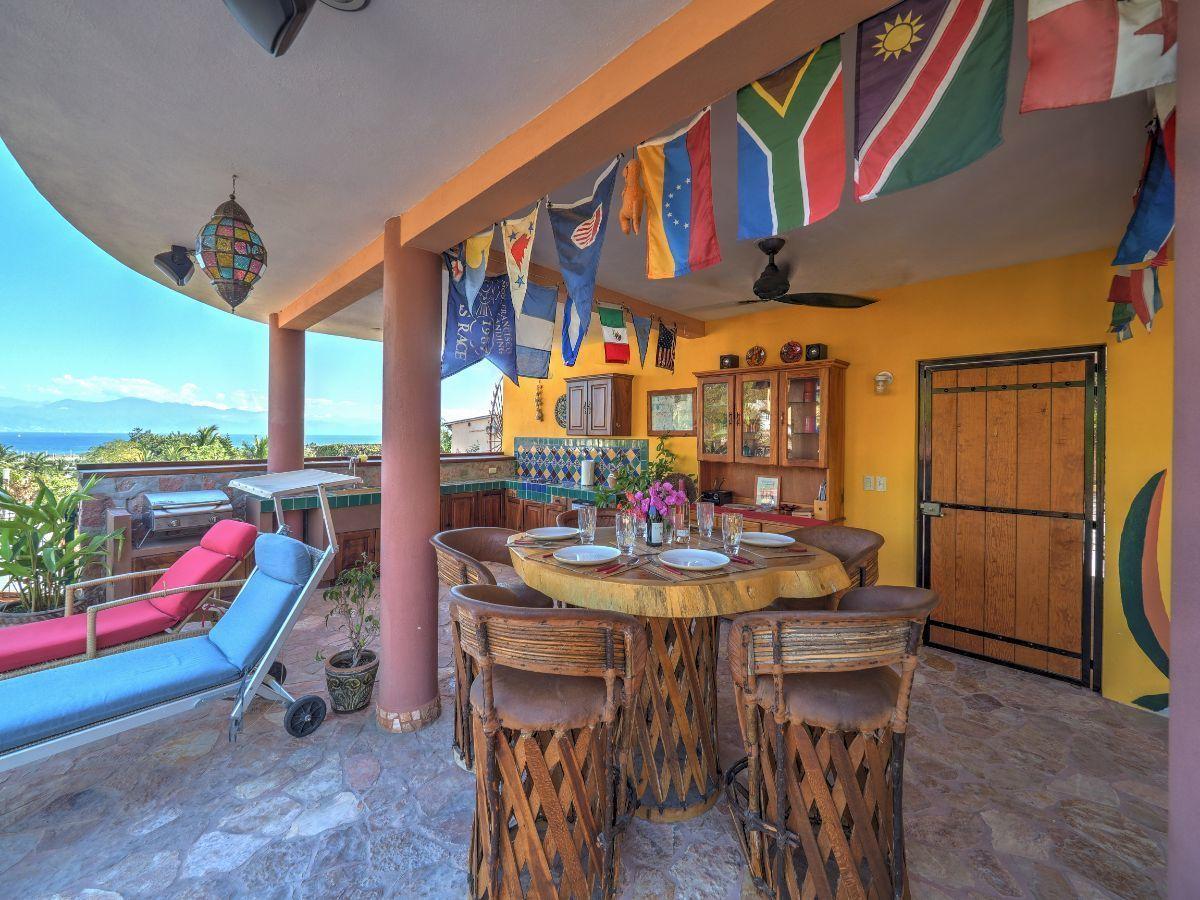 3 de 50: Villa Vista Royal La Cruz Huanacaxtle NUHome Realty