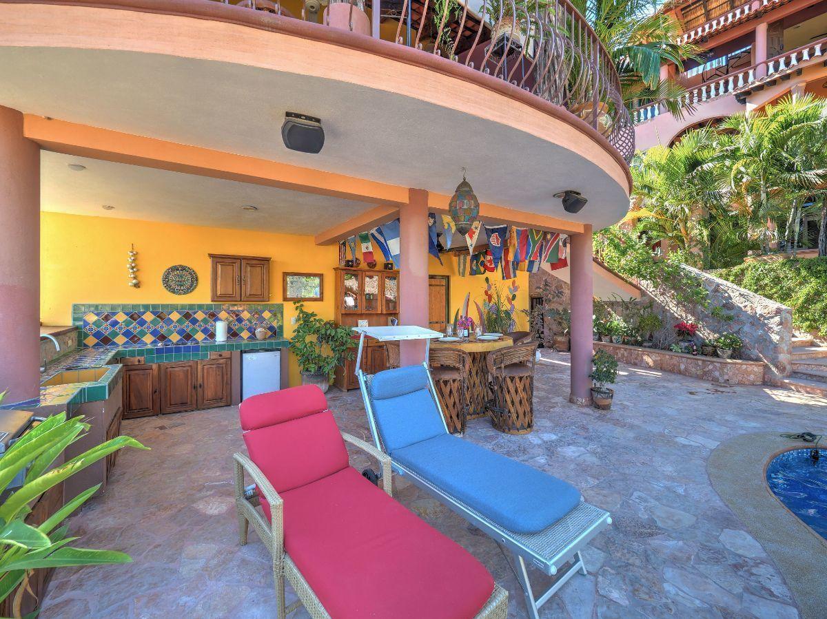 6 de 50: Villa Vista Royal La Cruz Huanacaxtle NUHome Realty