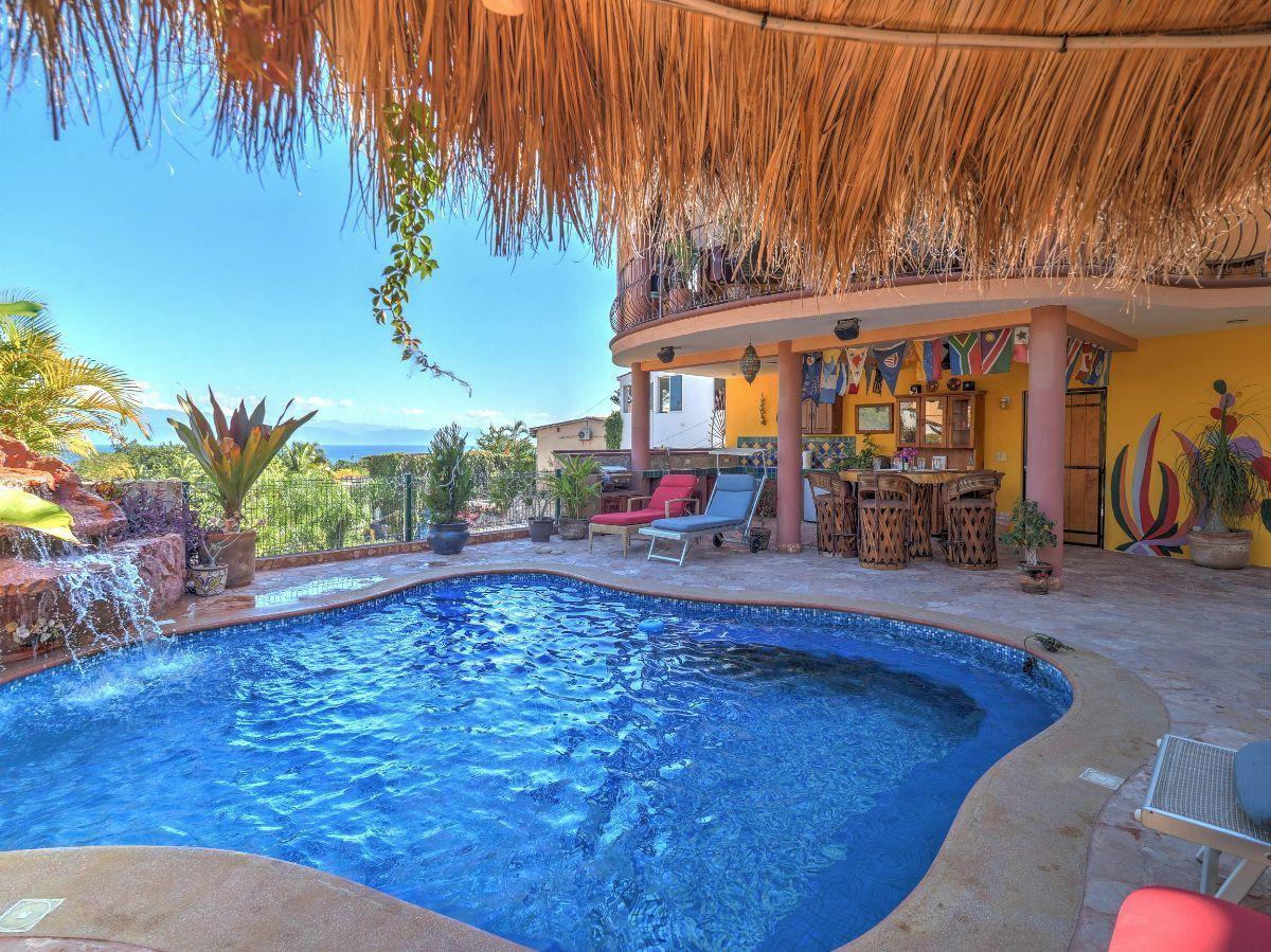 7 de 50: Villa Vista Royal La Cruz Huanacaxtle NUHome Realty