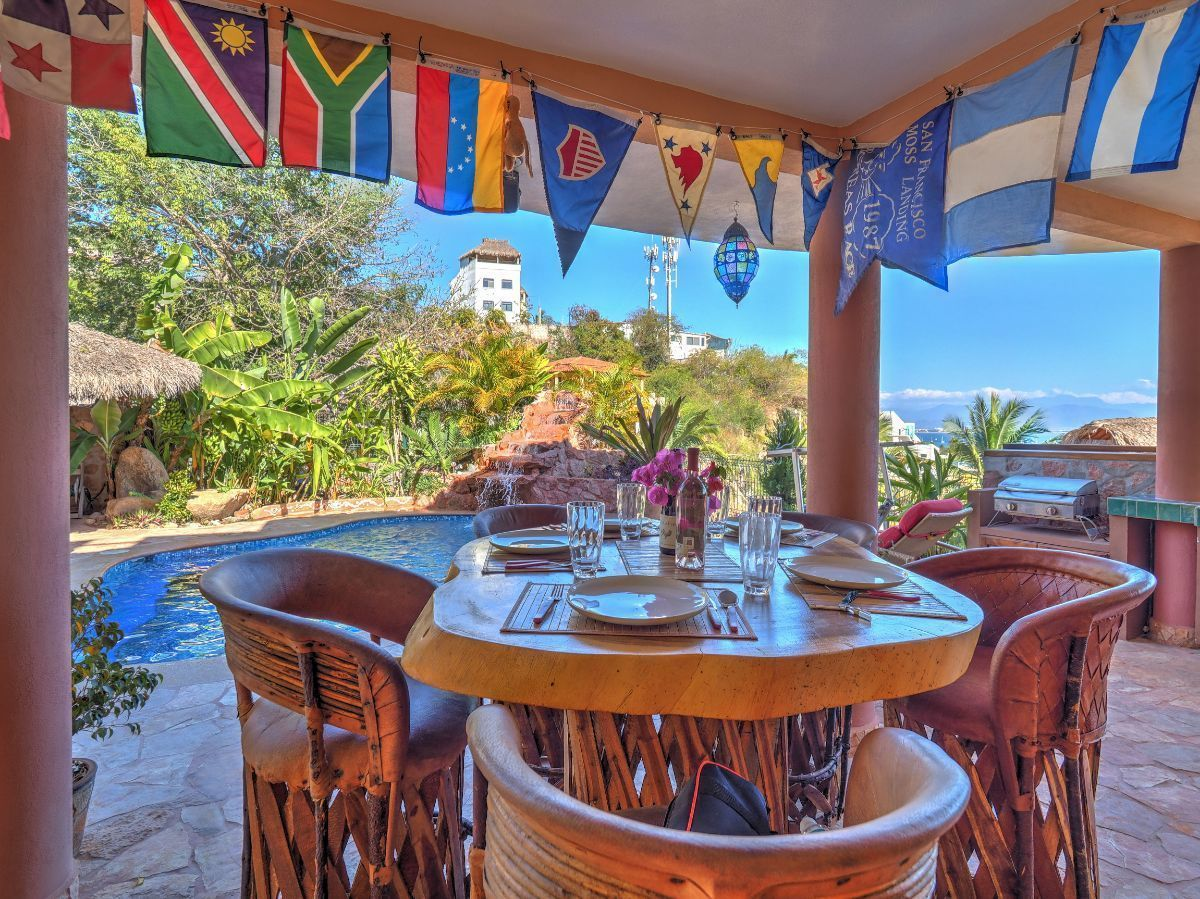 9 de 50: Villa Vista Royal La Cruz Huanacaxtle NUHome Realty