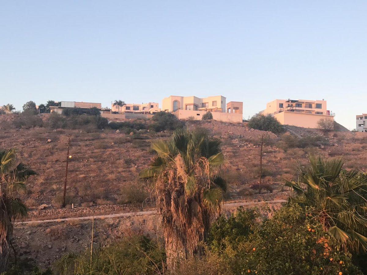 8 de 16: vista a Lomas de Palmira