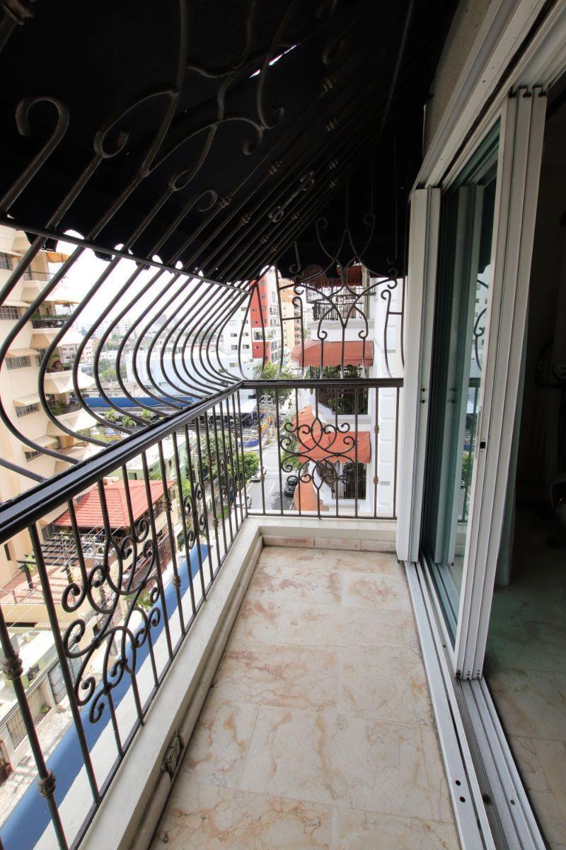 19 de 36: balcon de la 3era habitacion