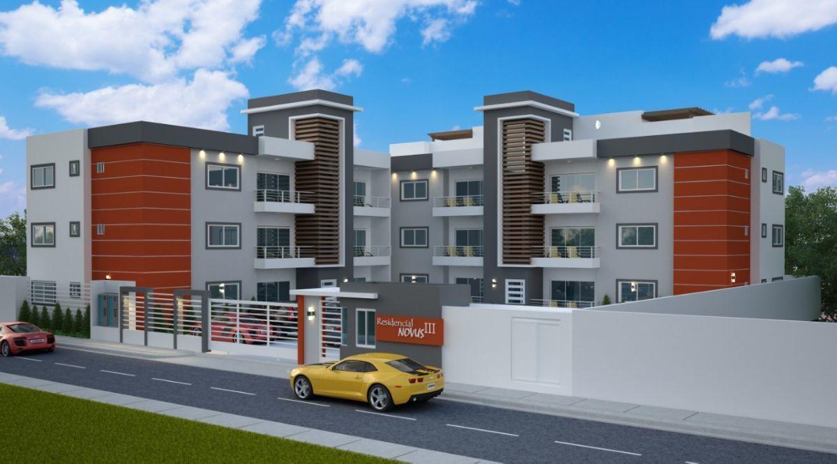 Moderno Apartamento con 2 parqueos en Urb. Doral Parkimage1