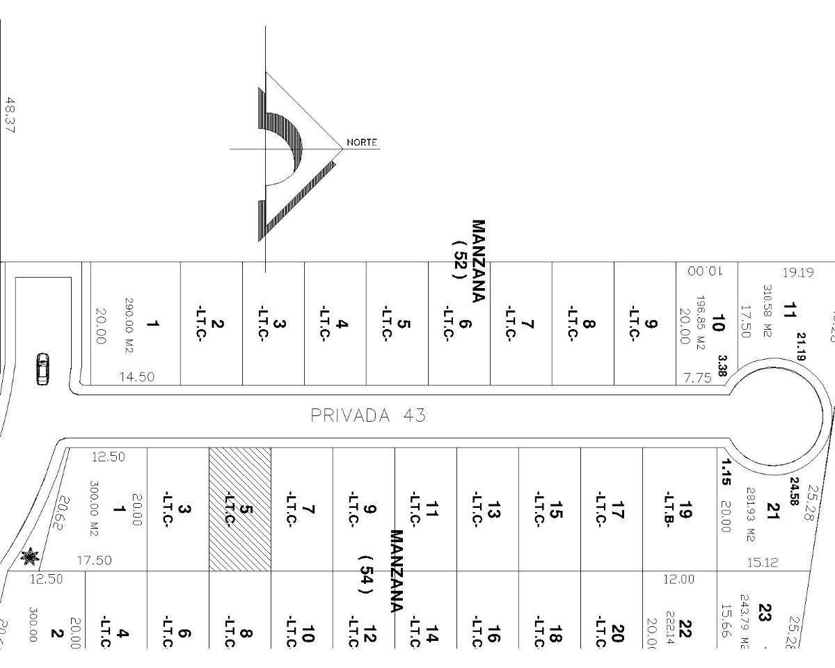 3 de 3: Ubicación del terreno y orientación