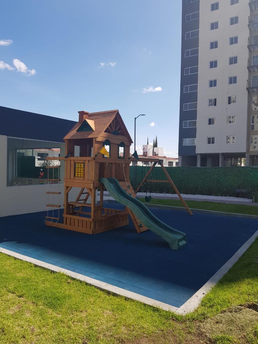 13 de 50: Área infantil