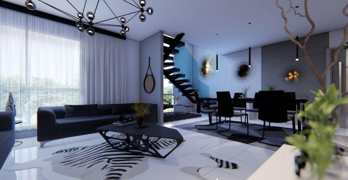 Hermoso Apartamento en exclusivo residencial, Urb. Doral Park, SFM.image2