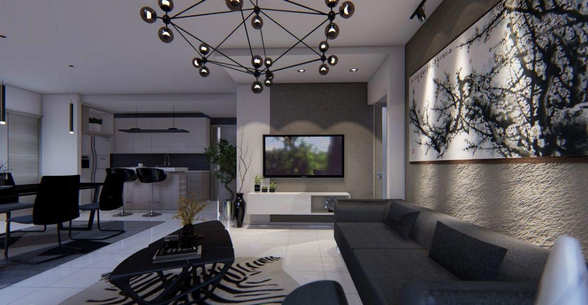 Hermoso Apartamento en exclusivo residencial, Urb. Doral Park, SFM.image4