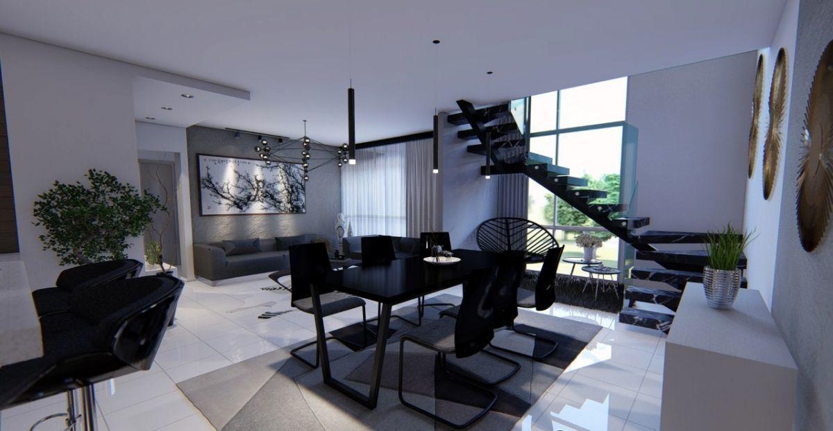 Hermoso Apartamento en exclusivo residencial, Urb. Doral Park, SFM.image6
