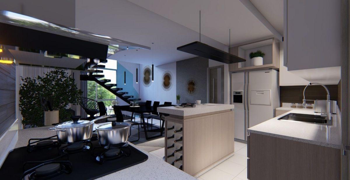 Hermoso Apartamento en exclusivo residencial, Urb. Doral Park, SFM.image7