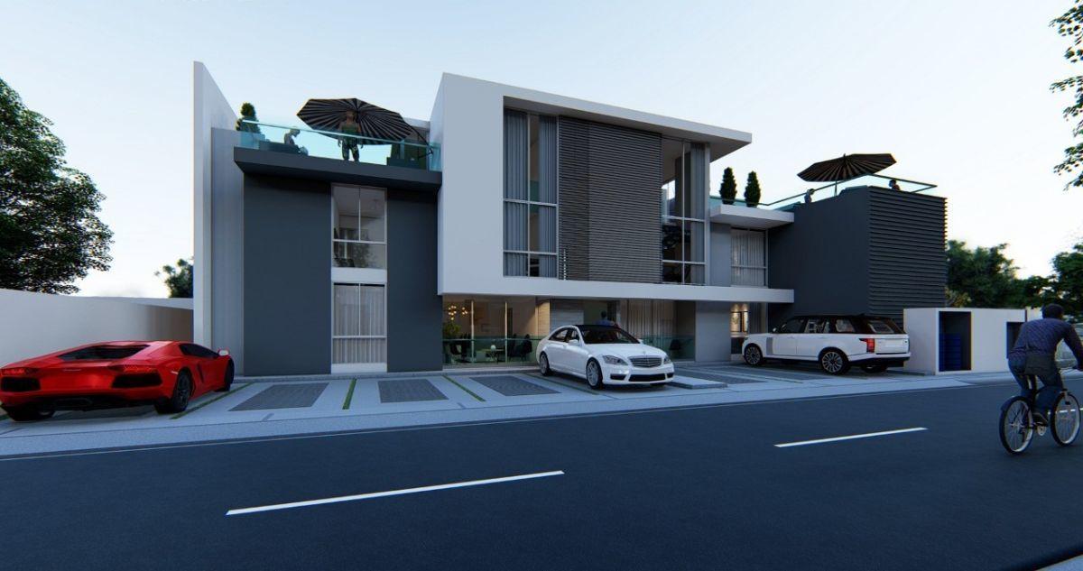 Hermoso Apartamento en exclusivo residencial, Urb. Doral Park, SFM.image1