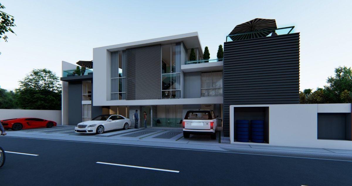 Hermoso Apartamento en exclusivo residencial, Urb. Doral Park, SFM.image8