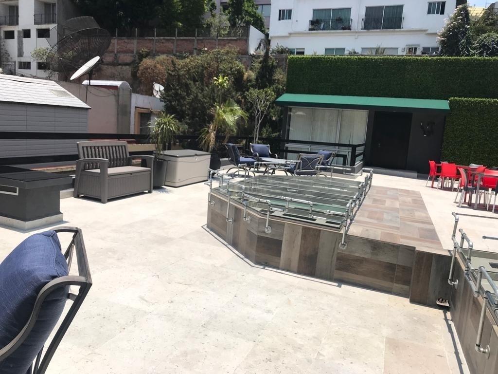 26 de 27: Roof garden