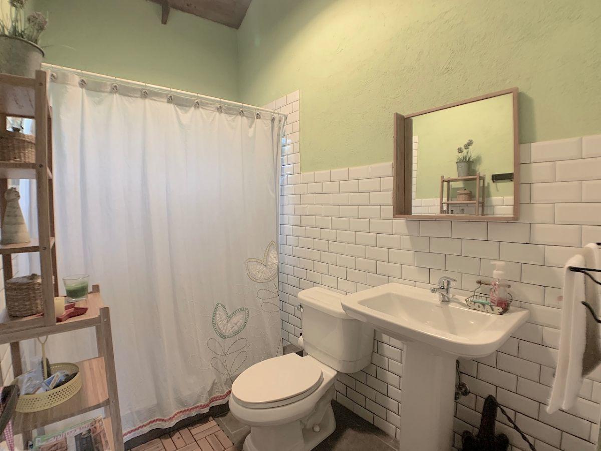 10 de 36: Baños con aparatos de calidad