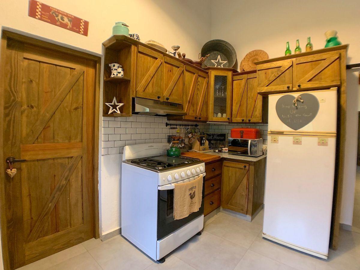 21 de 36: Buenos espacios para electrodomésticos y de almacenamiento