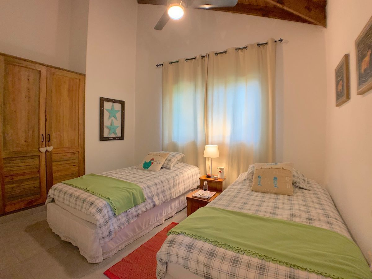 16 de 36: Habitaciones con closet