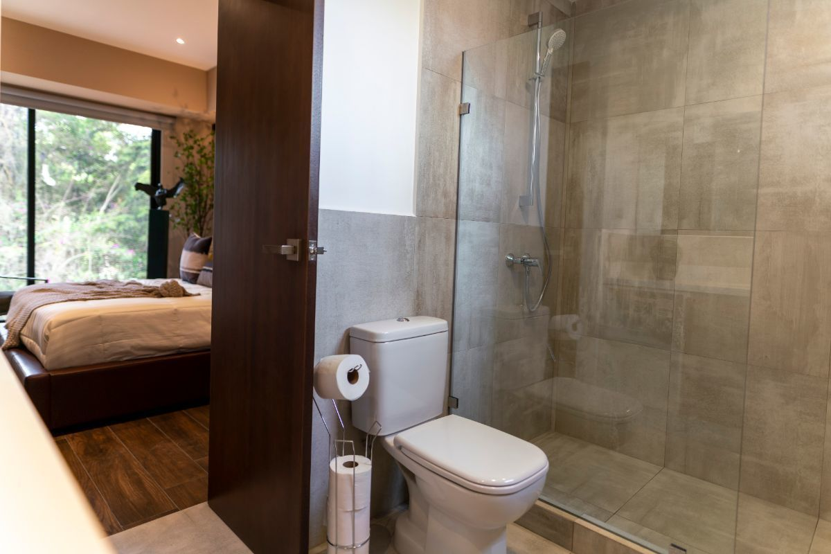 46 de 50: baño principal