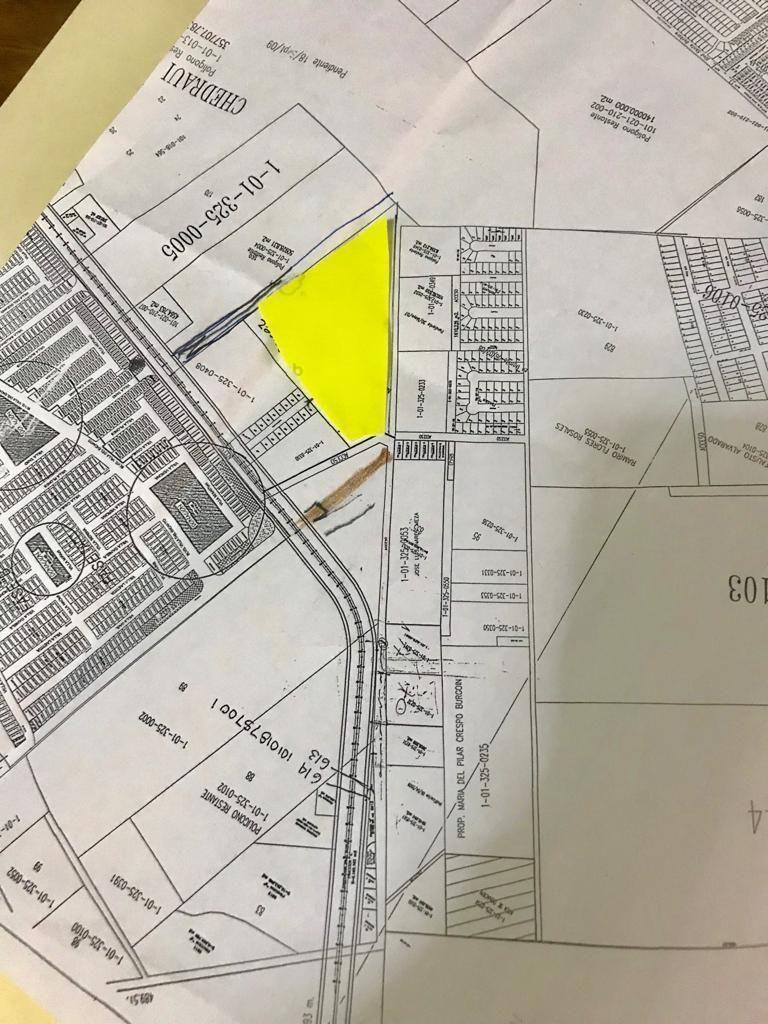 11 de 16: venta de terrenos especial para desarrolladores de proyectos