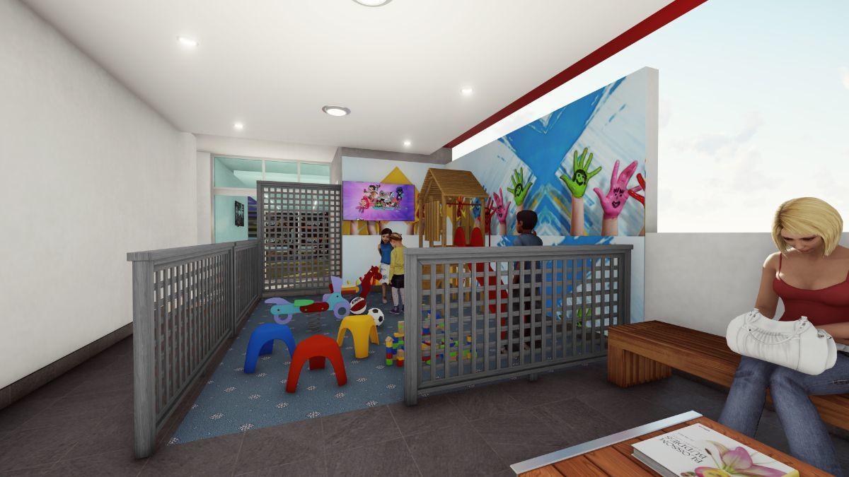 2 de 5: Area Infantil
