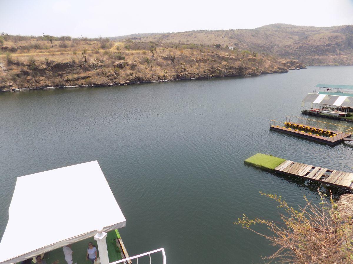 13 de 13: Vista del Muelle
