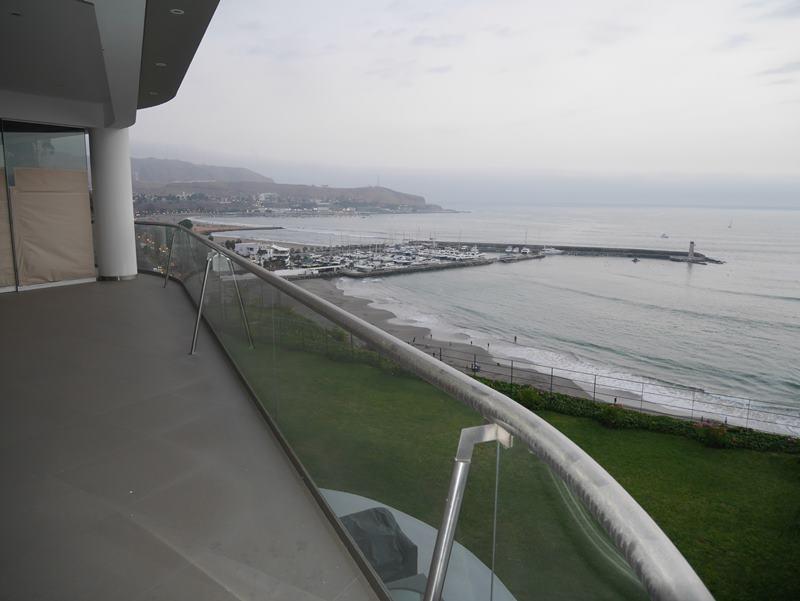 8 de 25: Vista desde Terraza