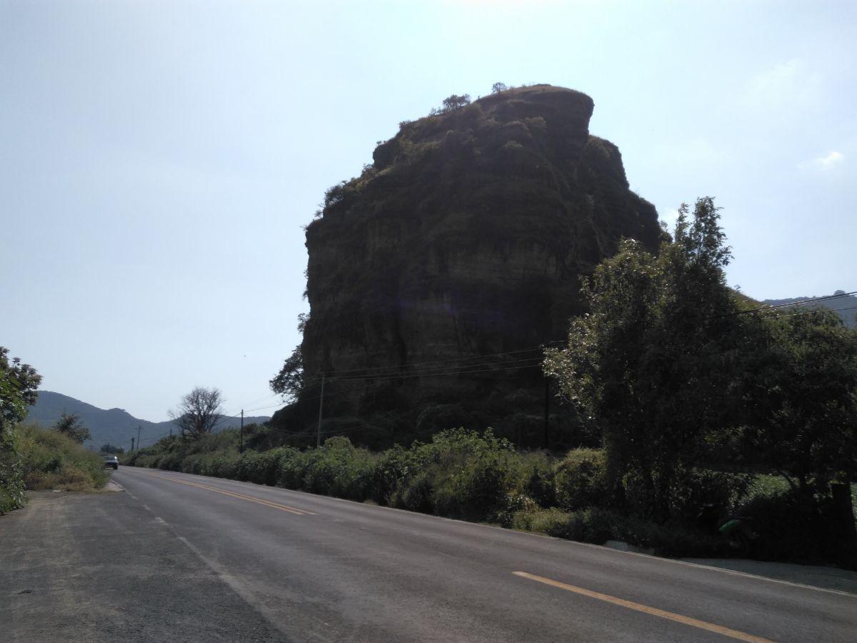 3 de 6: Carretera a a tlayacapan