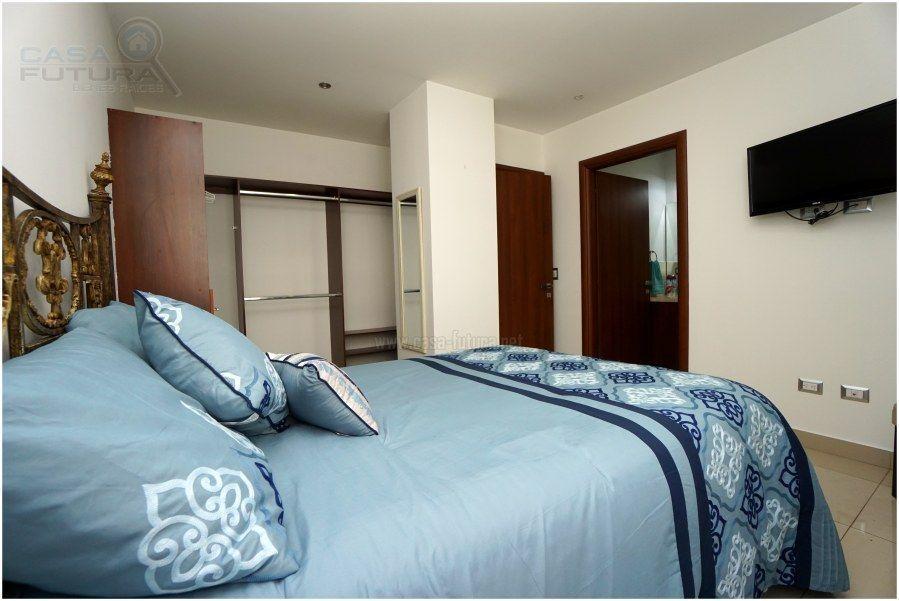 6 de 38: Dormitorio principal