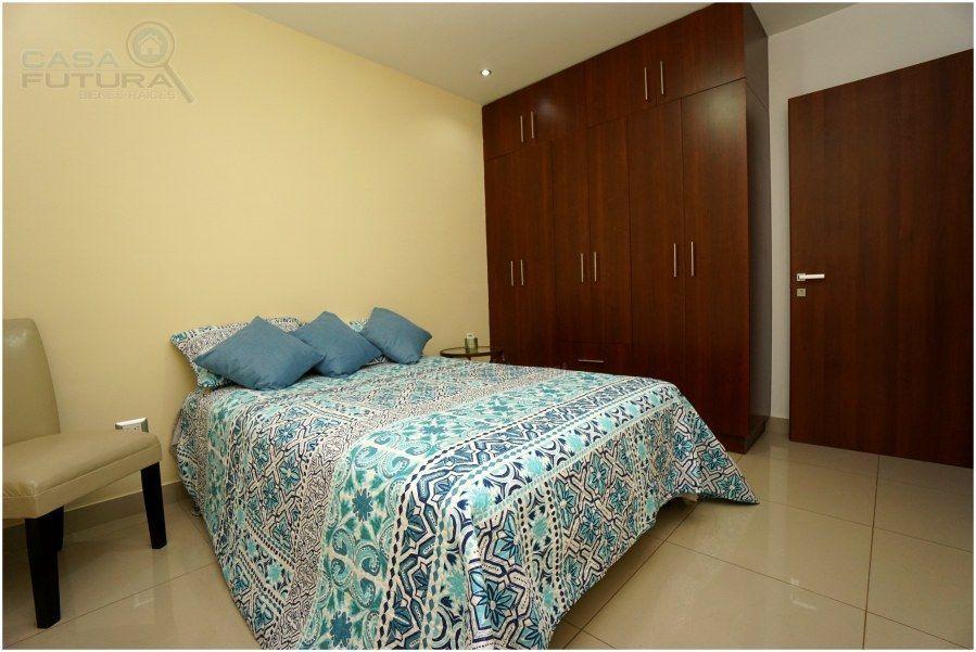 7 de 38: Dormitorio #2 con a/c